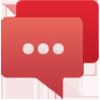 bubble_message_icon